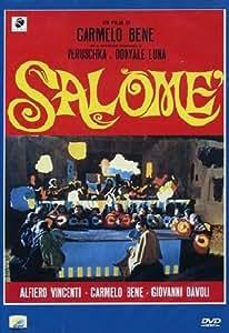 Salomè (Dvd)