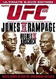 UFC 135: Jones Rampage kostenlos online stream