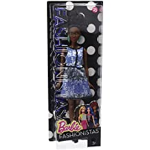 Suchergebnis auf für: schwarze barbie
