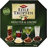 Trumpf Edle Tropfen in Nuss - Kräuter und Likör Edition, 6er Pack (6 x 250 g)