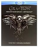 Game of Thrones - Das Lied von Eis und Feuer [4Blu-Ray] [Region B] (IMPORT) (Keine deutsche Version)
