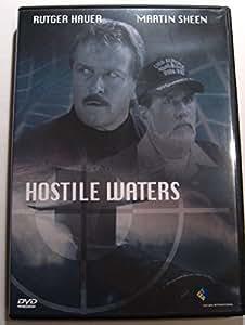 Hostile Waters - Fahrwasser Des Todes