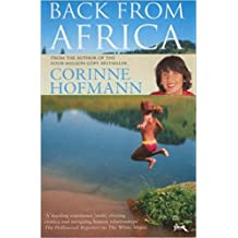 Back From Africa (White Masai Book 3)