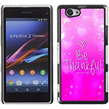 uk availability 4c044 3b568 Suchergebnis auf Amazon.de für: Sony Xperia Z1 Compact Ebay