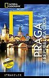 Praga e Repubblica Ceca. Con mappa estraibile