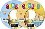 Pop up ! CM1 - Double CD Audio �l�ve