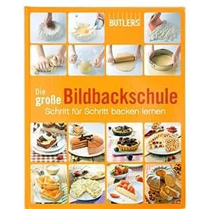 butlers kochbuch butlers bildbackschule k che haushalt. Black Bedroom Furniture Sets. Home Design Ideas