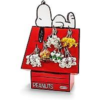 suchergebnis auf f r peanuts schl sselanh nger kosmetik schmuck spielzeug. Black Bedroom Furniture Sets. Home Design Ideas