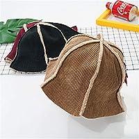 Cappelli invernali da donna per il regalo HOME Cappello da pescatore per  bambini primavera e autunno 6c73b3b498f4