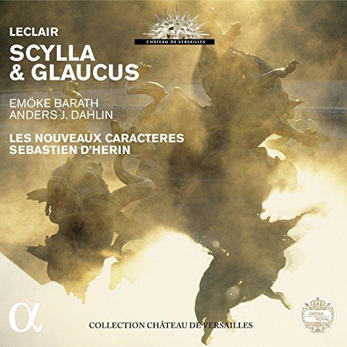 Scylla & Glaucus, Op. 11, Prologue Scène 3: Votre zèle pour moi brille assez