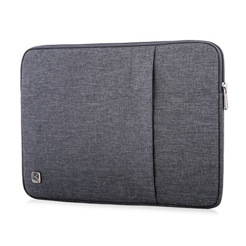 CAISON 10,1 Zoll Laptophülle Tasche für 10,1 Zoll ASUS Transformer Book T100HA / 10,1 Zoll Lenovo Miix 320 / Acer Aspire Switch One 10/10,1 Zoll ASUS Chromebook Flip C101PA