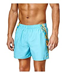 Nike Mens Volley Swim Bottom Board Shorts Beta Blue XXL