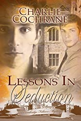 Lessons in Seduction: Cambridge Fellows Mysteries, Book 6