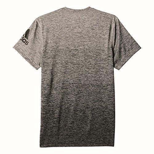 adidas Herren Gradient T-Shirt White