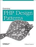 Image de Learning PHP Design Patterns