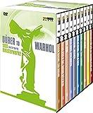 1000 Meisterwerke - Von Dürer bis Warhol [10 DVDs]