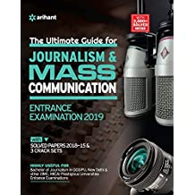 Guide for Journalism and Mass Communication 2019