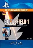Battlefield 1 Sturmsoldat-Bundle Edition DLC [PS4 Download Code - deutsches Konto]
