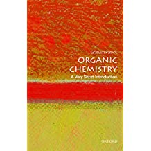 Organic Chemistry: A Very Short Introduction (Very Short Introductions) (English Edition)