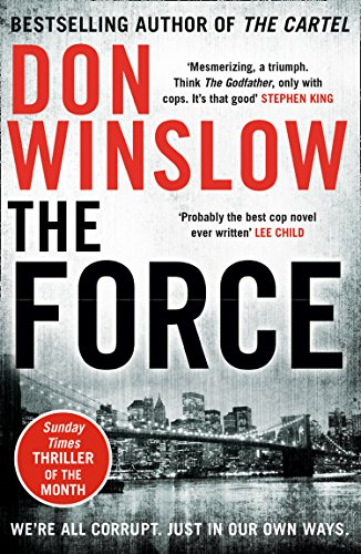 The Force by [Winslow, Don]
