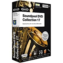 Magix Soundpool Collections 17 (PC)