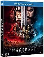 Warcraft - L'Inizio (3D) (Blu-Ray 3D+Blu-Ray)