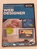 Magix WEB DESIGNER - Homepages erstellen mit MAGIX - Windows 7