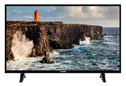 Vga Tv Tuner (Telefunken XF39D101 99 cm (39 Zoll) Fernseher (Full HD, Triple Tuner))