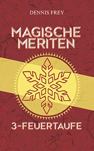 Magische Meriten 3