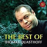 Best of Thomas Quasthoff [Import allemand]