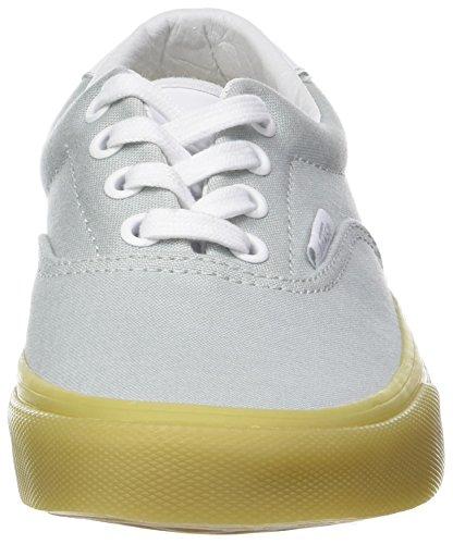 Vans Unisex-Erwachsene Era 59 Sneaker Grün (Double Light Gum)
