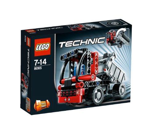 Preisvergleich Produktbild Lego Technic 8065 - Mini-Kipplaster