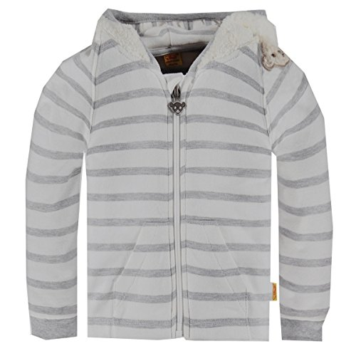 Steiff Collection Sweatjacke langärmlig Baby Jungen
