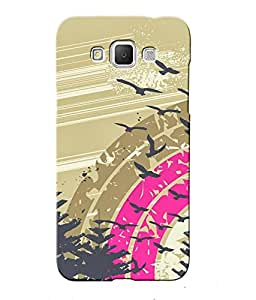 GADGET LOOKS PRINTED BACK COVER FOR SAMSUNG GALAXY GRAND MAX MULTICOLOUR