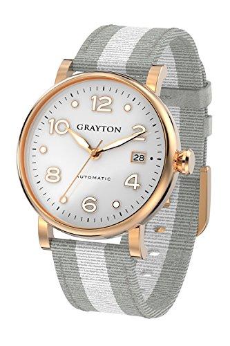 Automatic Watch Grayton s.8-40-037