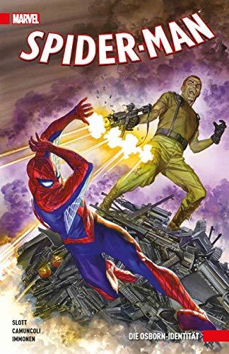 Spider-Man: Bd. 5: Die Osborn Identität