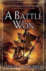 A Battle Won by Sean Thomas Russell (2010-03-18)