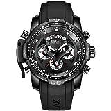 Best Hublot Watches - Break | Grenade Series Creative Quartz Watch 5601BK Review
