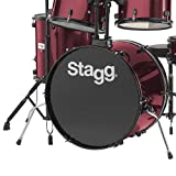 Stagg TIM122B WR Batterie 0,22\