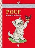 Telecharger Livres Pouf le chaton bleu (PDF,EPUB,MOBI) gratuits en Francaise