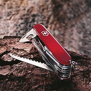 Victorinox Swiss Army Knife Champ