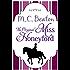 The Original Miss Honeyford (Regency Season Book 1)