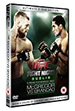 Ufc Fight Night Dublin