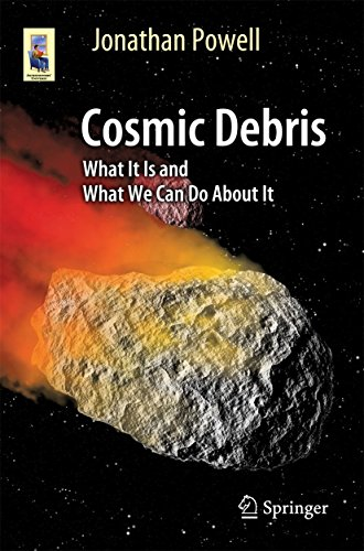 Cosmic Debris: What It Is and What We Can Do About It (Astronomers' Universe) (English Edition) Solar-monitoring-system