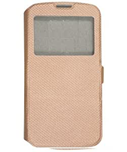 Cell-loid™ Top Quality card holder imported flip cover for LG K10 (2017)