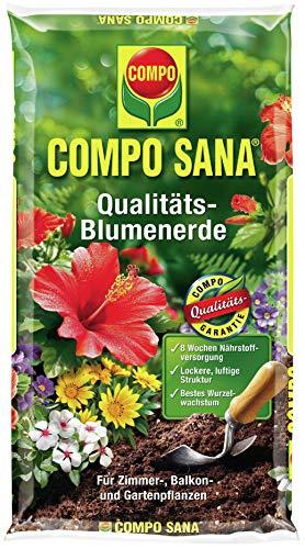 Compo Kübelpflanzendünger für