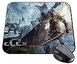 Elex Mauspad Mousepad PC