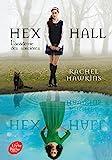 Hex Hall - L'académie des sorcières