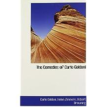 The Comedies of Carlo Goldoni by Carlo Goldoni (2009-04-10)
