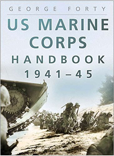 us-marine-corps-handbook-1941-45-by-george-forty-2006-11-30